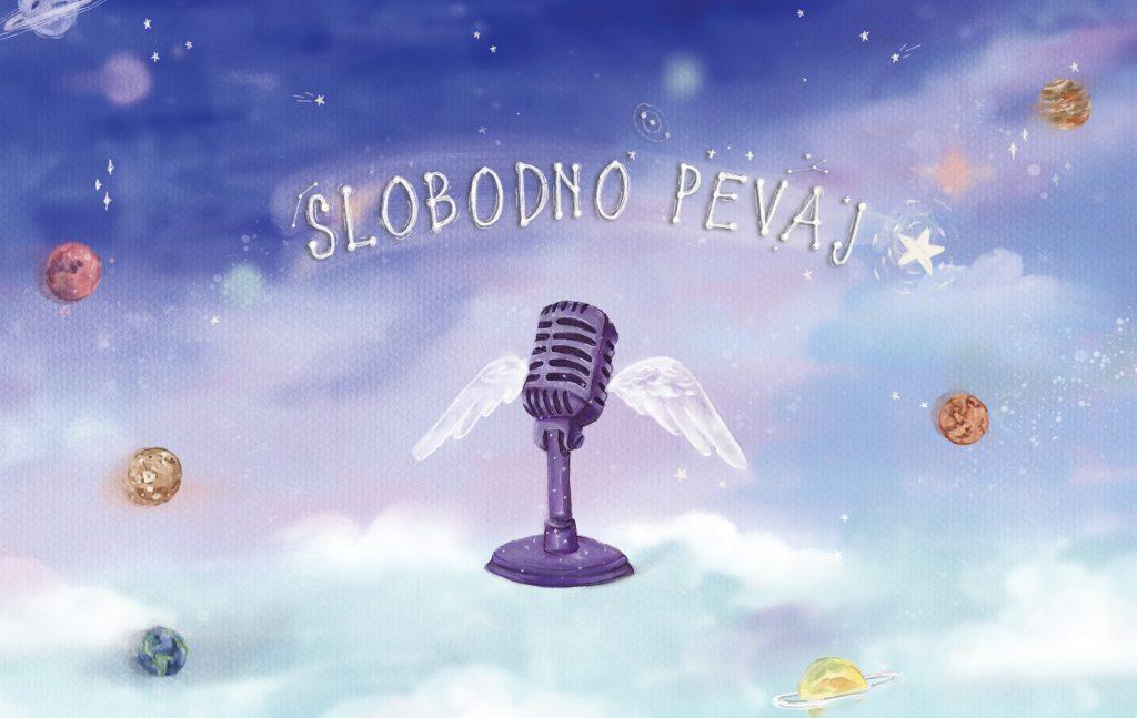 Časovi pevanja Beograd - Slobodno Pevaj