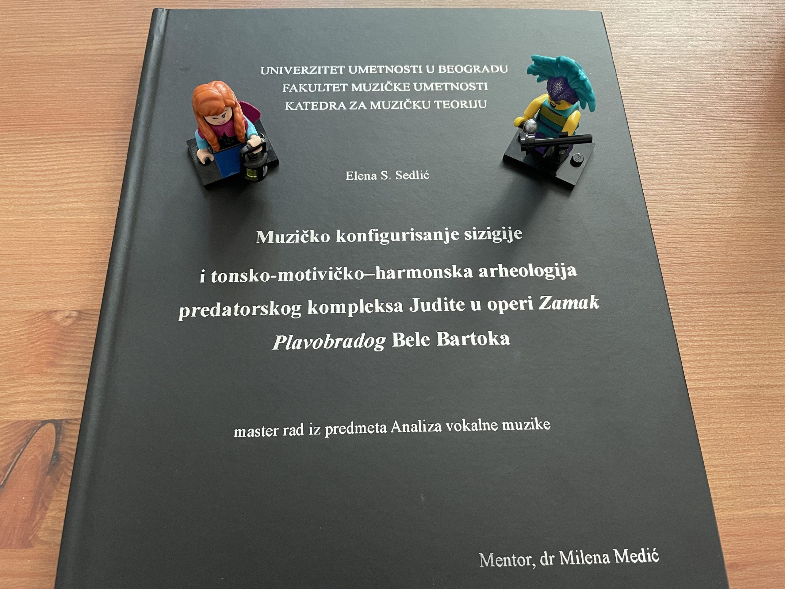 Read more about the article Muzička bajka – Budim je zbog ptica